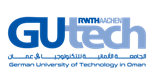 Gutech-university logo