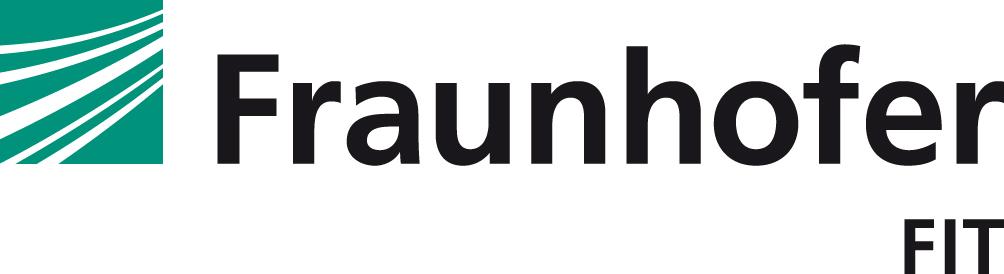 Fraunhofer-FIT logo